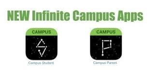 New Infinite Campus Mobile Apps