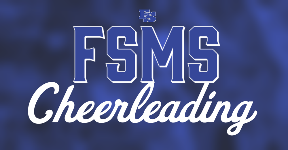 FSMS Cheerleading