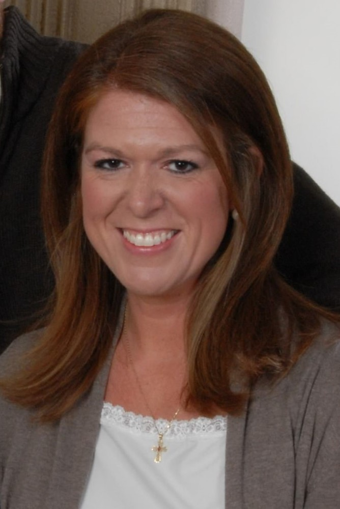 Shelina Smith, Chief Academic Officer for Simpson County Schools, is selected to the prestigious Kentucky Women in Education Leadership program.