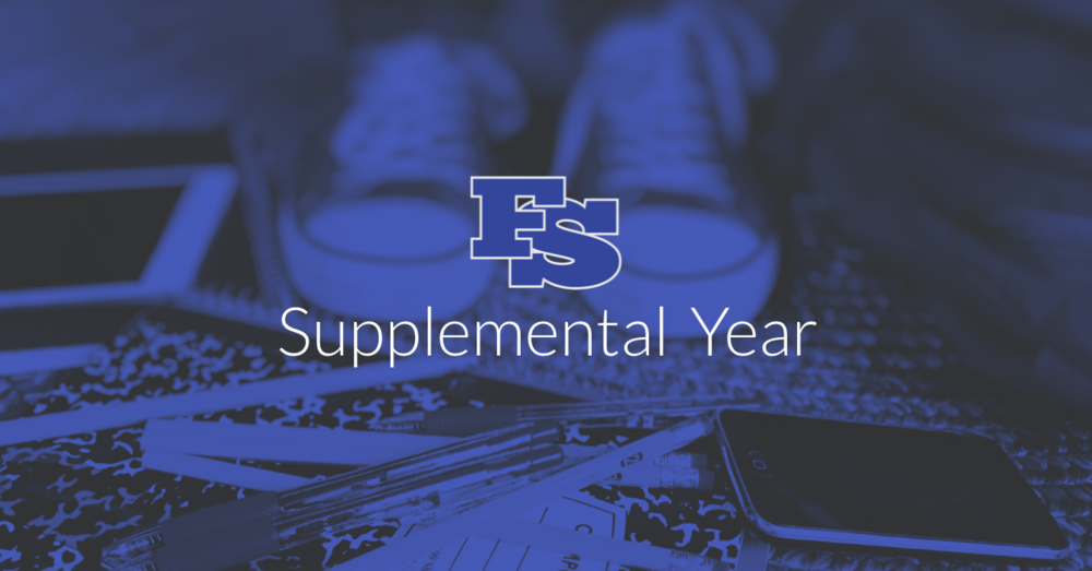 Supplemental Year