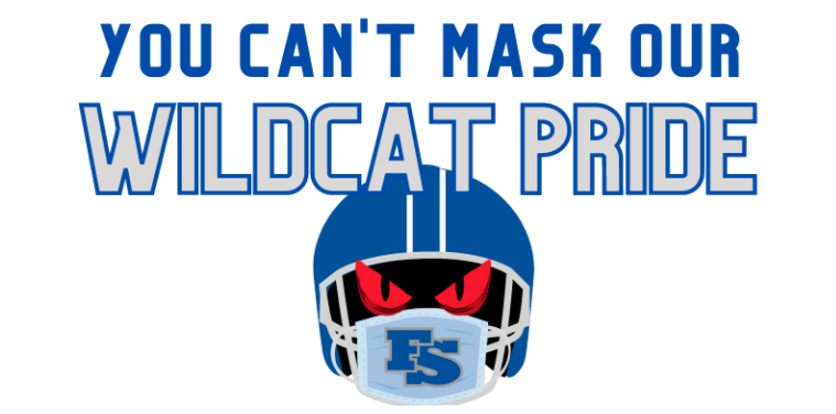 "Homecoming 2020:  ""You can't mask our Wildcat Pride"""