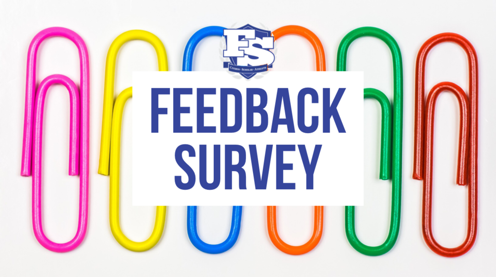 FSHS Principal Feedback Survey