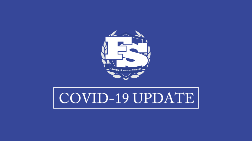 Superintendent's Message | COVID-19