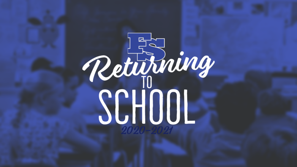 FSHS Return to Learn Information
