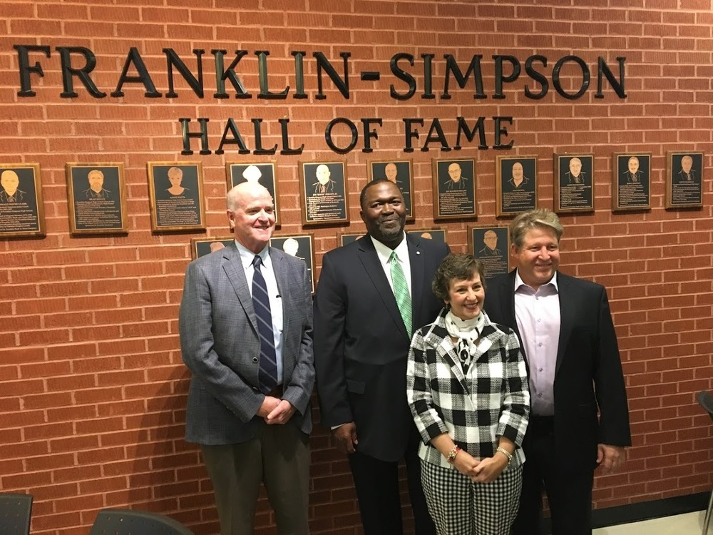 FSHS Hall of Fame Nominations Open