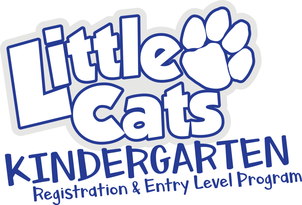 2019 Little Cats Kindergarten Registration & Entry Level Program