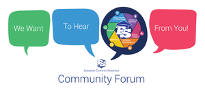 Profile of a Graduate Community Forum