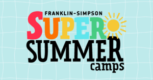 Super Summer Camps