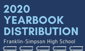FSHS Yearbook Distribution