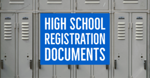 FSHS Registration Documents