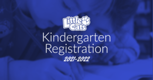 Kindergarten Registration | 2021-2022