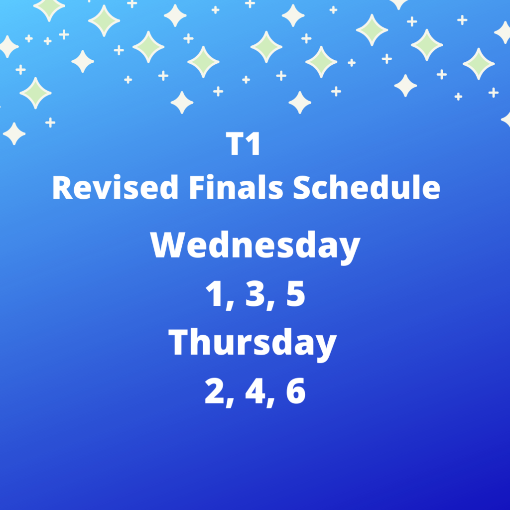 Finals Revised
